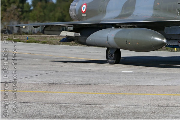Photo#7448-3-Dassault Mirage 2000D