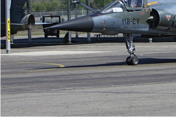 Photo#7456-3-Dassault Mirage F1CR