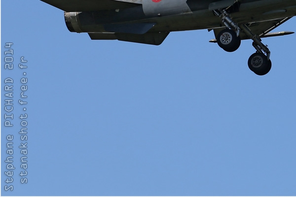 Photo#7457-3-Dassault Mirage F1CR