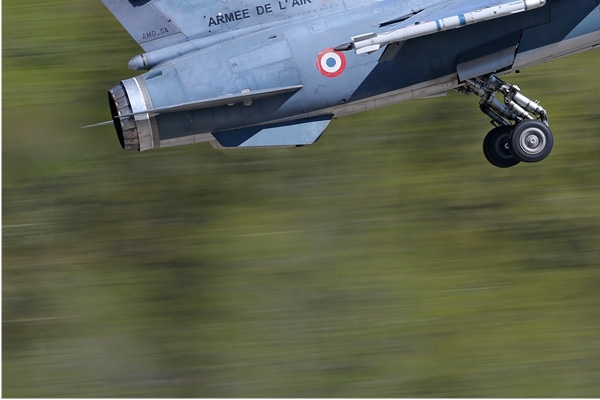 Photo#7461-3-Dassault Mirage F1B