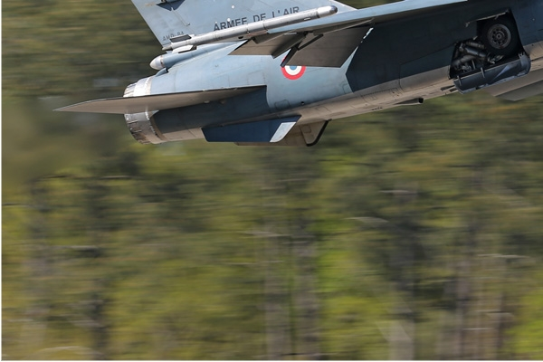Photo#7464-3-Dassault Mirage F1B