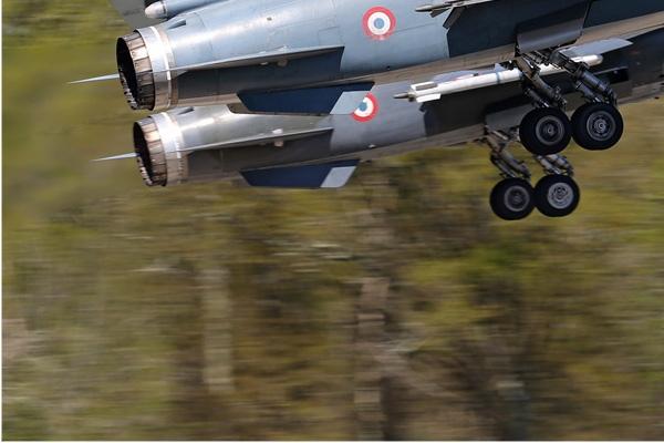 Photo#7466-3-Dassault Mirage F1B