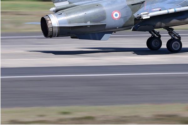 Photo#7487-3-Dassault Mirage F1CR