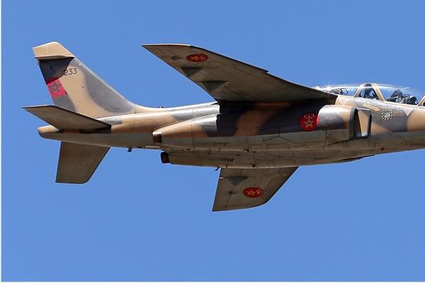 Photo#7499-3-Dassault-Dornier Alphajet H