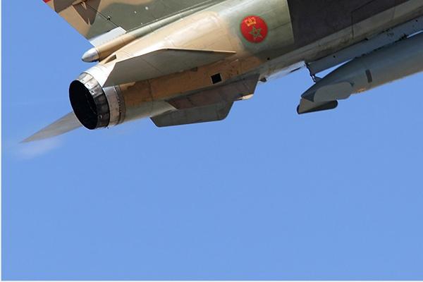 Photo#7557-3-Dassault Mirage F1CM VI