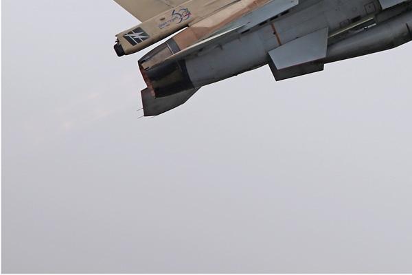 Photo#7600-3-General Dynamics F-16C Barak