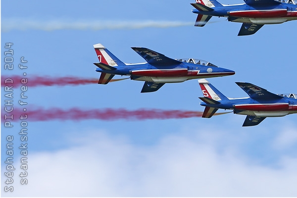 Photo#7683-3-Dassault-Dornier Alphajet E