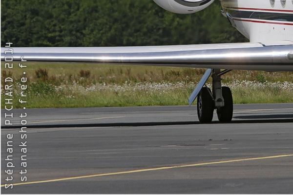 Photo#7688-3-Gulfstream Aerospace C-37B