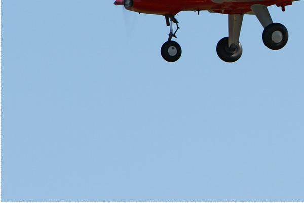 Photo#7825-3-Scottish Aviation Bulldog T1