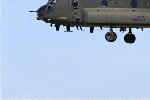 Photo#7847-3-Boeing Chinook HC2
