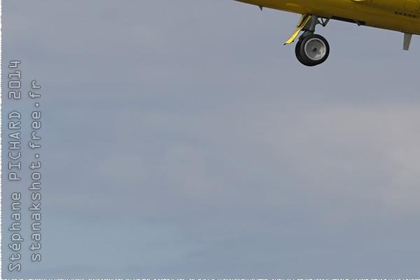 Photo#7869-3-Hawker Siddeley Gnat T1