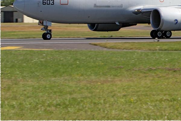 Photo#7885-3-Boeing KC-767J