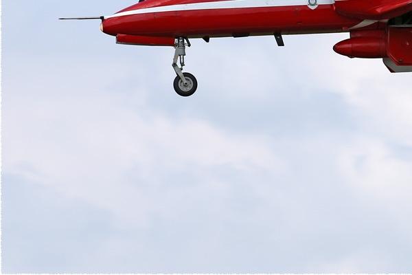 Photo#7905-3-Hawker Siddeley Hawk T1W