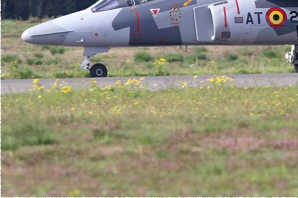 Photo#7937-3-Dassault-Dornier Alphajet 1B+