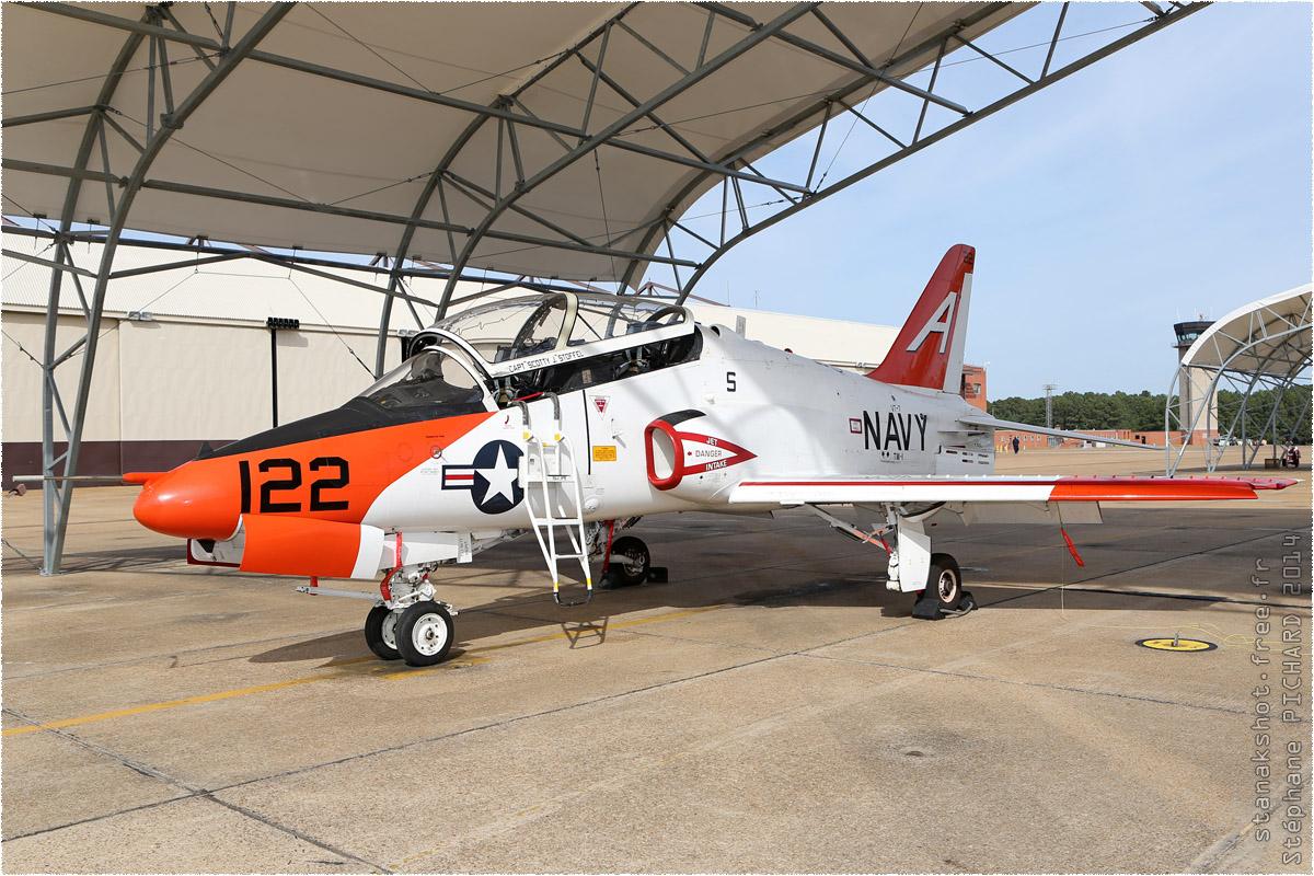 tof#8152 Hawk de la Marine américaine au statique à Meridian (MS, USA) en 2014