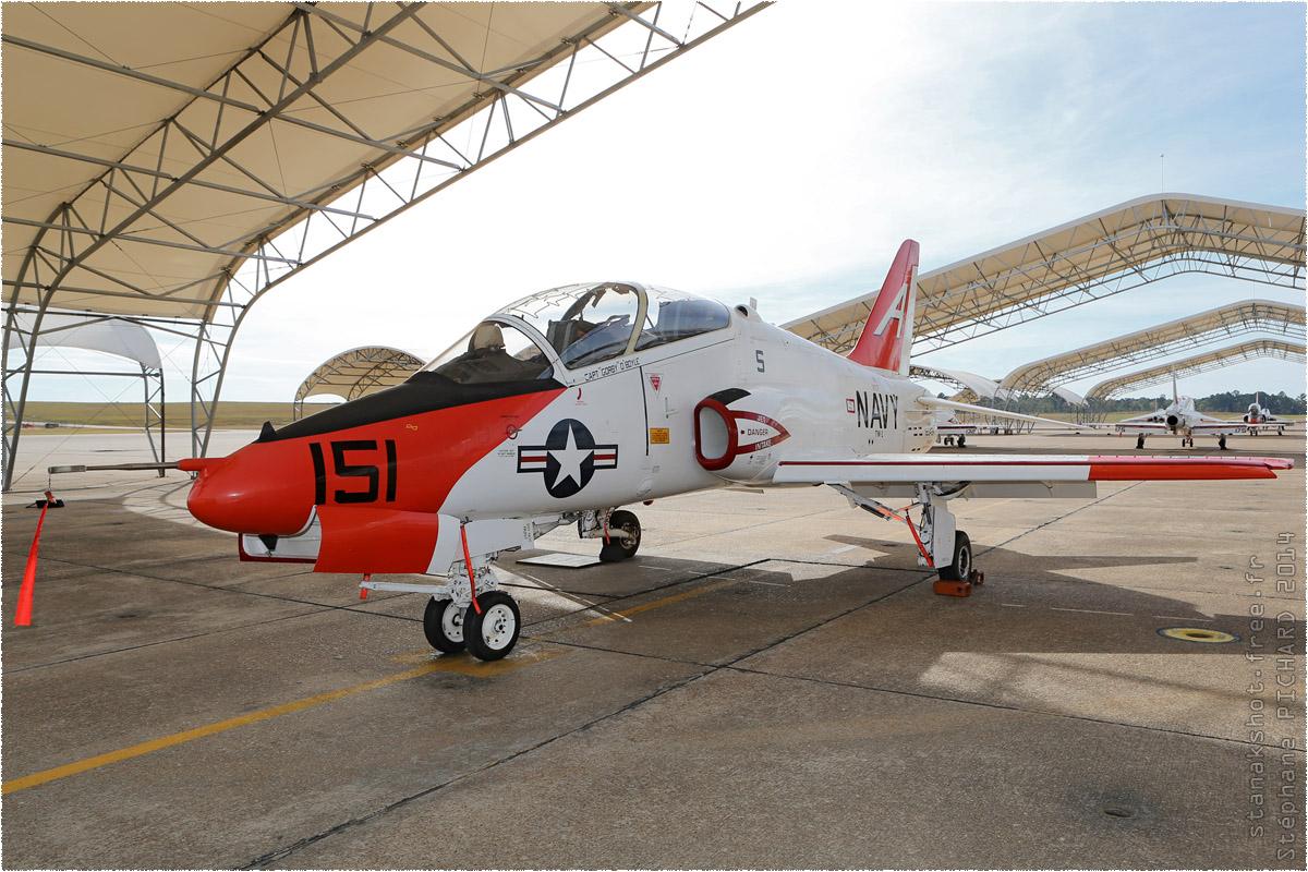 tof#8164 Hawk de la Marine américaine au statique à Meridian (MS, USA) en 2014