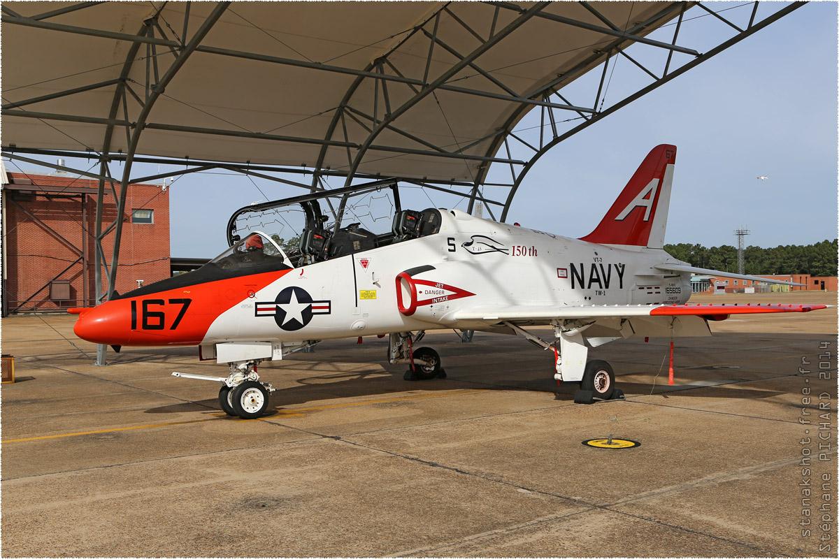tof#8171 Hawk de la Marine américaine au statique à Meridian (MS, USA) en 2014