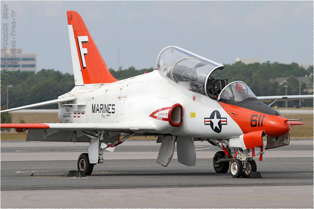 tof#8296 Hawk du Corps des Marines américain au statique à Pensacola (FL, USA) en 2014