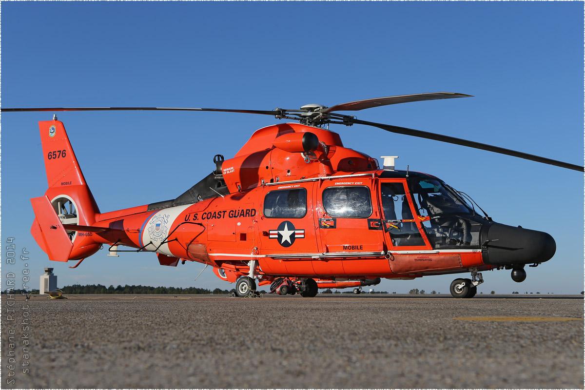 tof#8317 Dauphin des Garde-côtes américains au statique à Mobile (AL, USA) en 2014