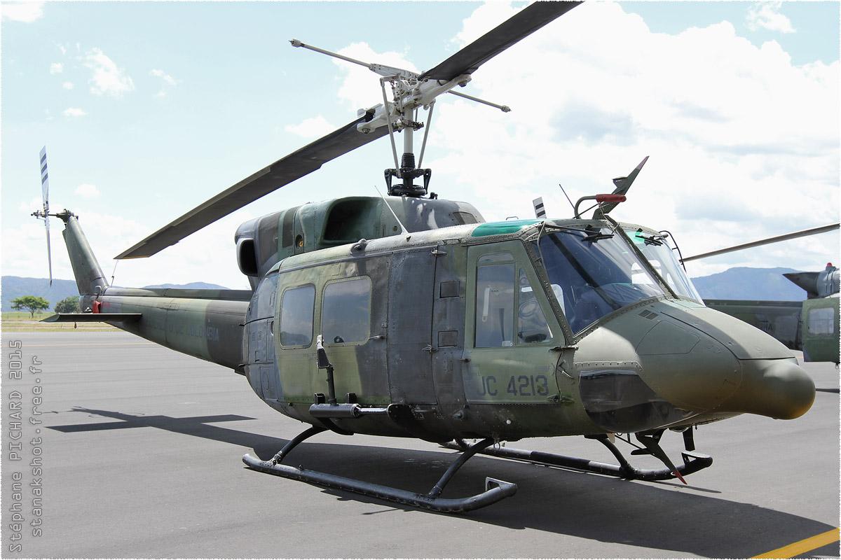 tof#8619_Bell 212_de l'Armée de terre colombienne