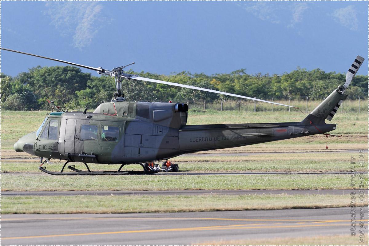 tof#8620_Bell 212_de l'Armée de terre colombienne