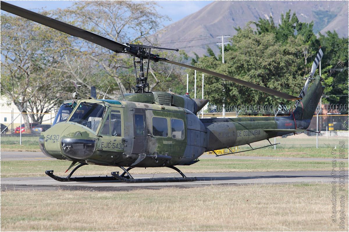 tof#8625_Bell 205_de l'Armée de terre colombienne