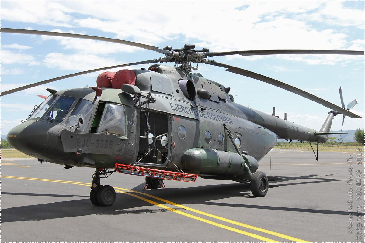 tof#8630_Mi-8_de l'Armée de terre colombienne
