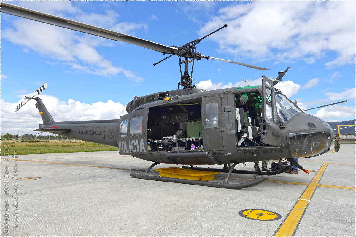 tof#8643_Bell 205_de la Police colombienne