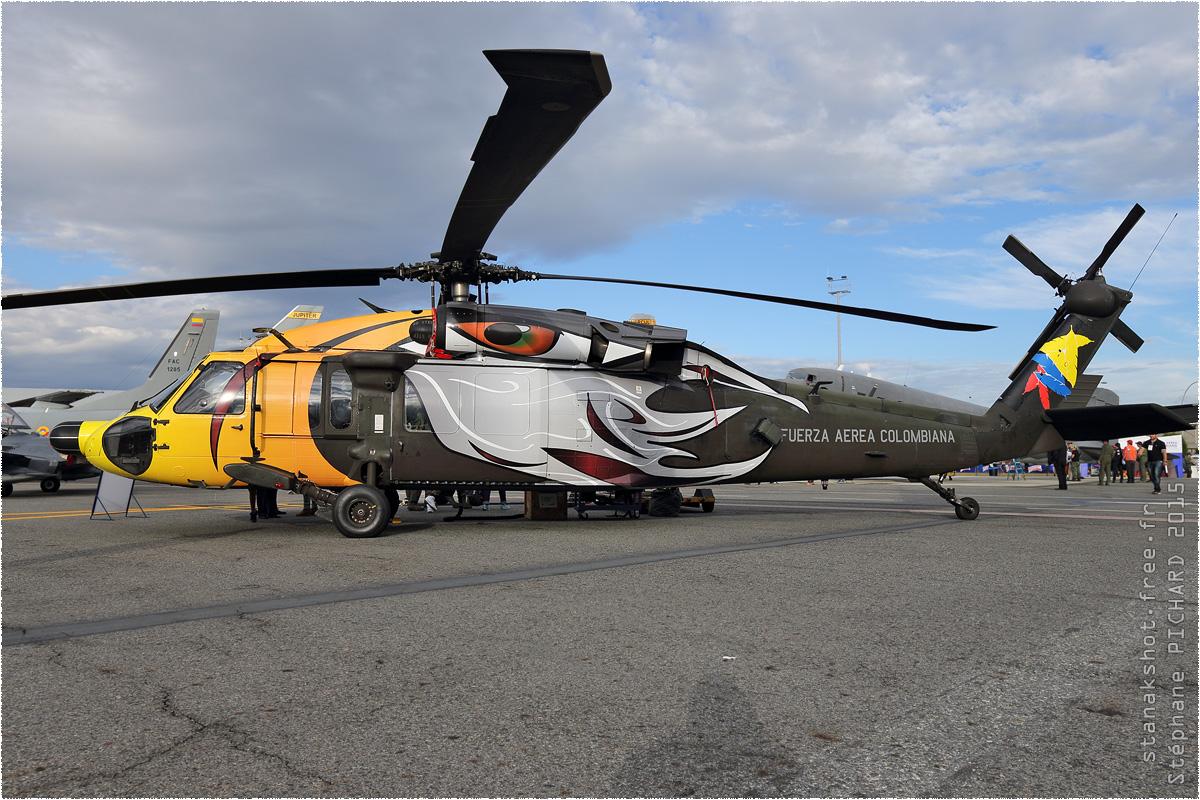 tof#8663_H-60_de la Force aérienne colombienne