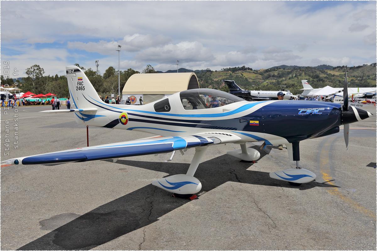 tof#8666_Legacy_de la Force aérienne colombienne
