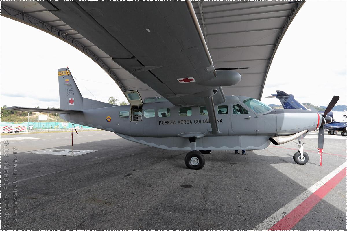 tof#8668_Caravan_de la Force aérienne colombienne