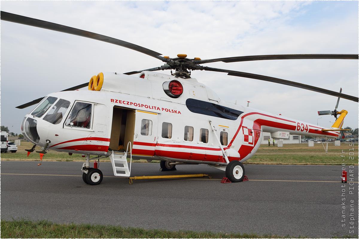 tof#8778_Mi-8_de la Force aérienne polonaise
