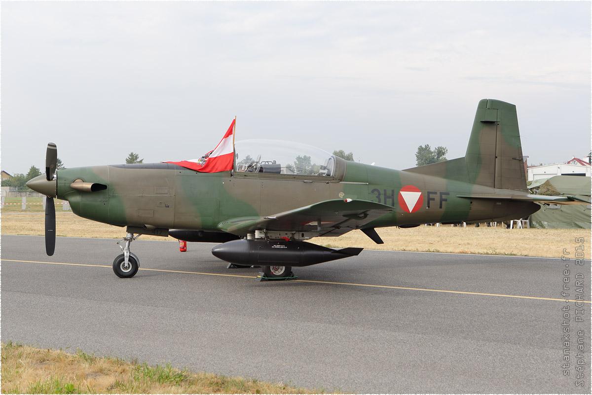 tof#8792_PC-7_de la Force aérienne autrichienne
