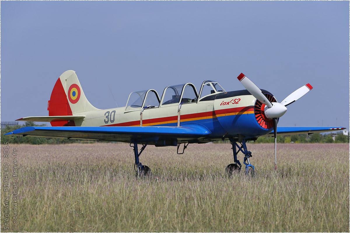 tof#8857_Yak-52_de la Force aérienne roumaine