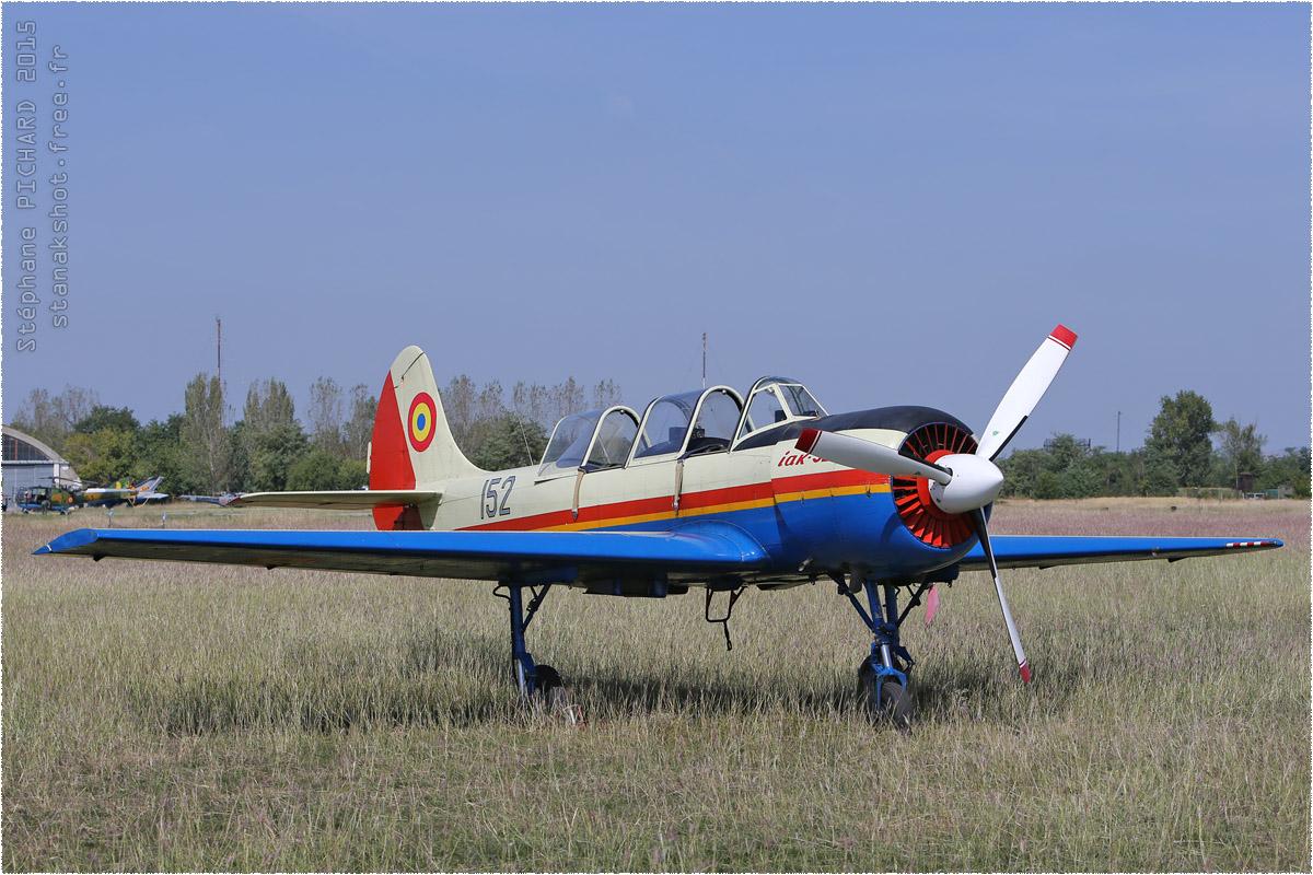 tof#8859_Yak-52_de la Force aérienne roumaine