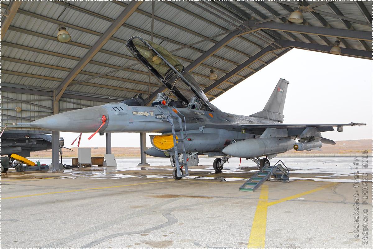 tof#8891_F-16_de la Force aérienne royale jordanienne