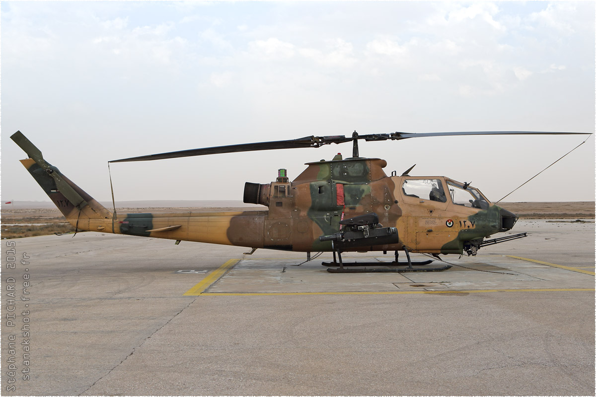 tof#8893_Cobra_de la Force aérienne royale jordanienne