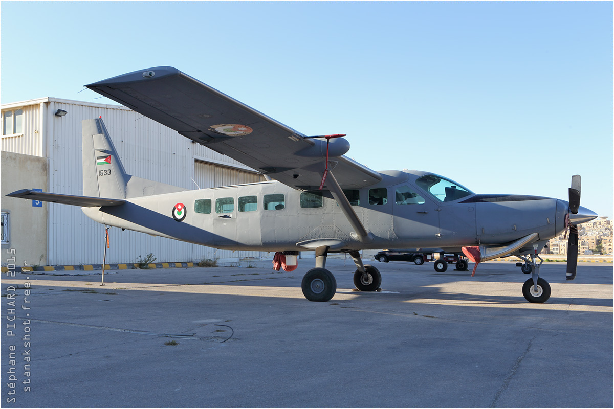 tof#8929_Caravan_de la Force aérienne royale jordanienne