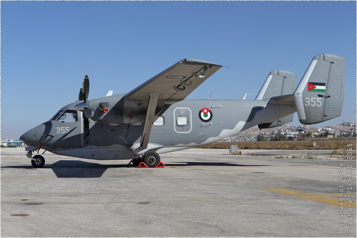 tof#8937 An-28 de la Force aérienne royale jordanienne au statique à Al Marqa (JOR) en 2015