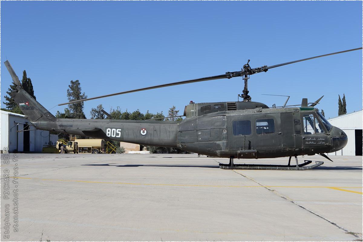 tof#8945_Bell 205_de la Force aérienne royale jordanienne