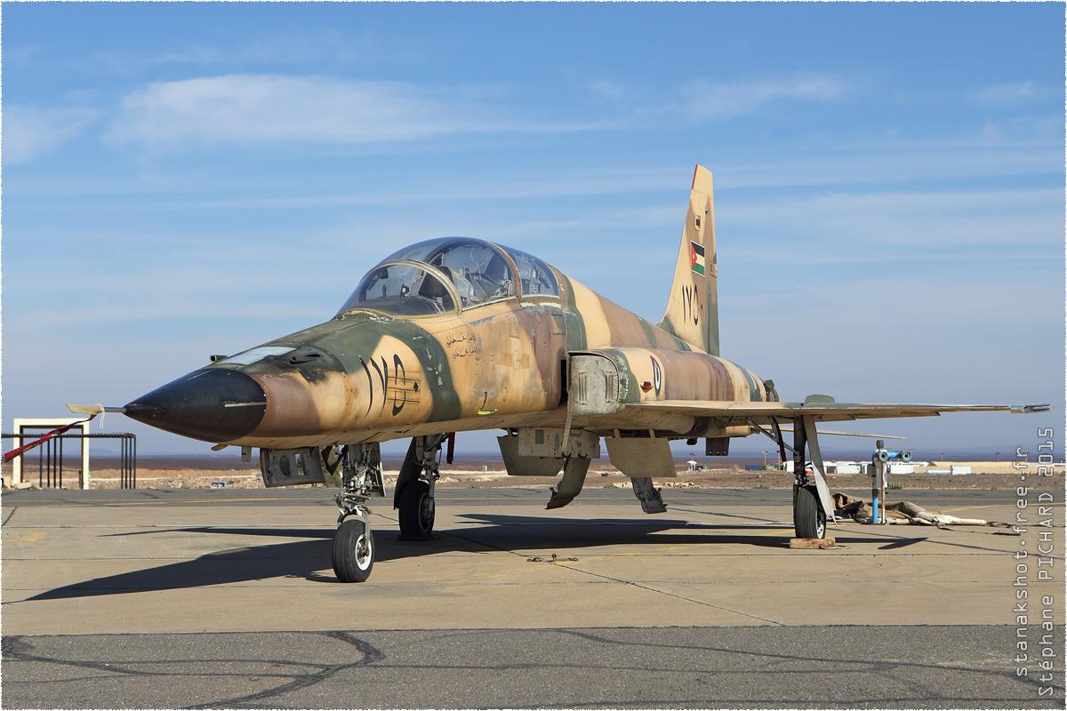 tof#8950_F-5_de la Force aérienne royale jordanienne