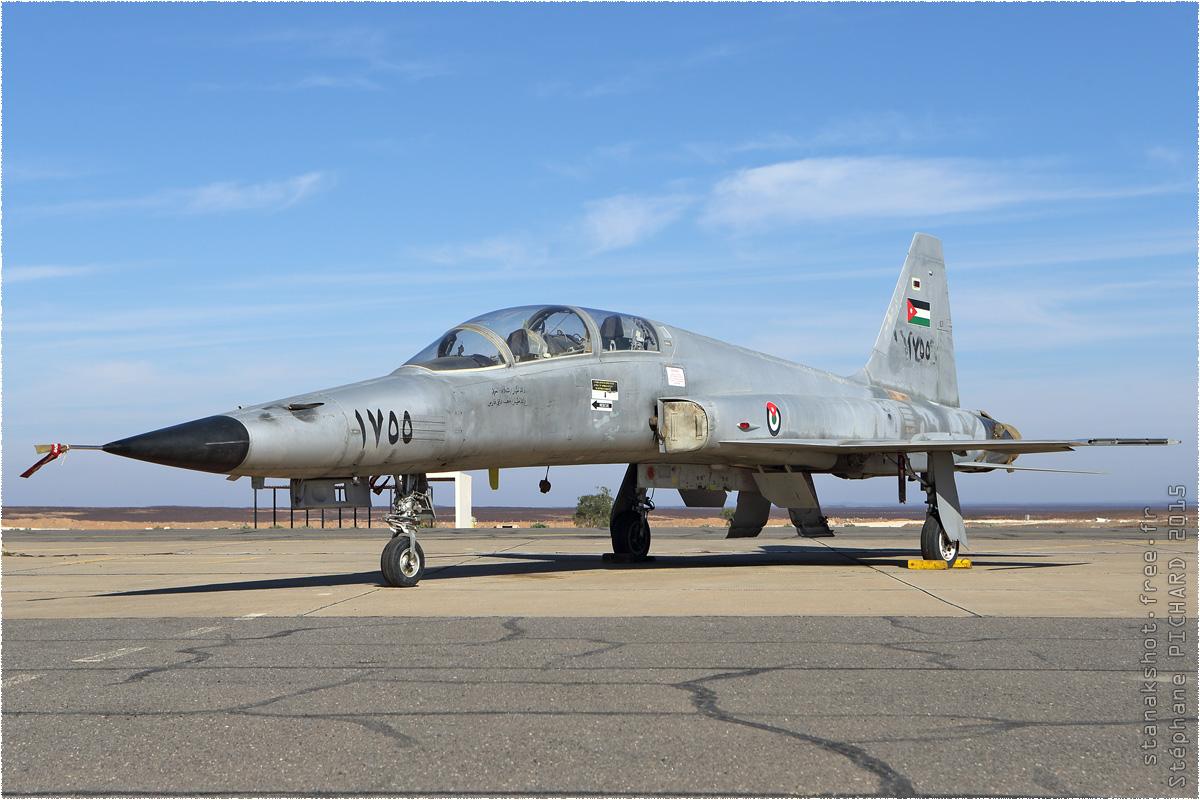 tof#8954_F-5_de la Force aérienne royale jordanienne