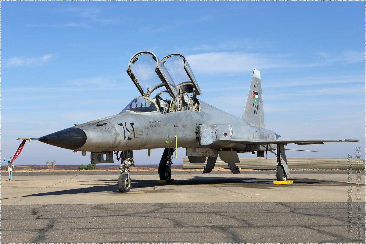 tof#8955_F-5_de la Force aérienne royale jordanienne