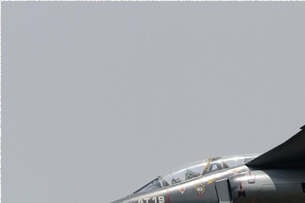 Photo#8003-1-Dassault-Dornier Alphajet 1B+