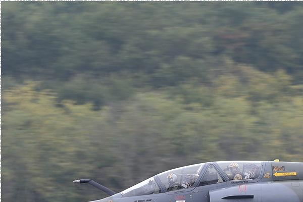Photo#8005-1-Dassault Mirage 2000D