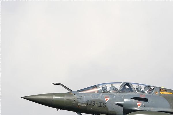 Photo#8007-1-Dassault Mirage 2000D