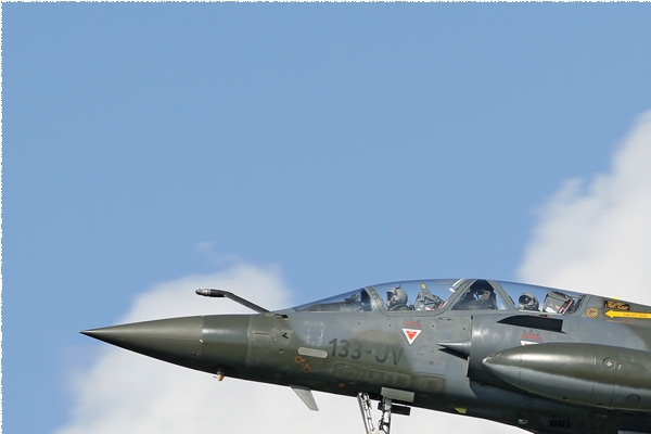 Photo#8008-1-Dassault Mirage 2000D