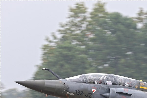 Photo#8009-1-Dassault Mirage 2000D