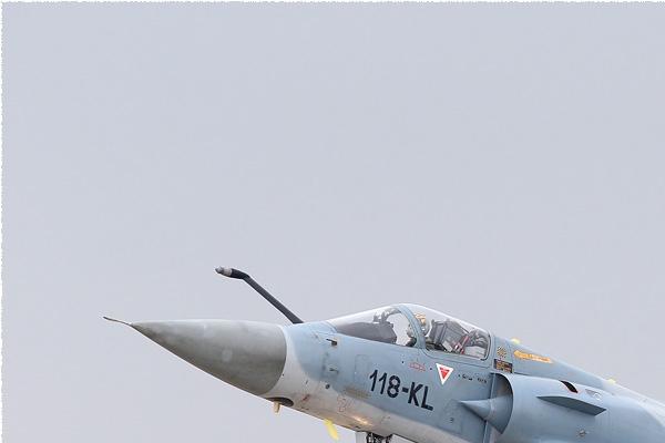 Photo#8010-1-Dassault Mirage 2000C