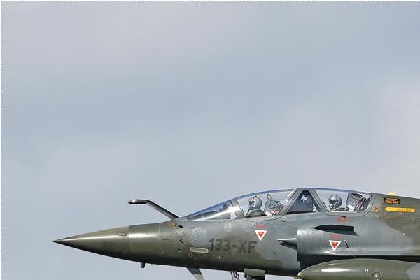 Photo#8011-1-Dassault Mirage 2000D